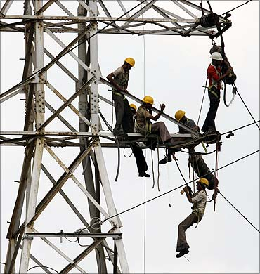 Indian power cos want ban on Chinese equipment on security fears