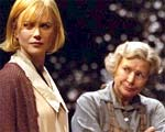 A still from Dogville