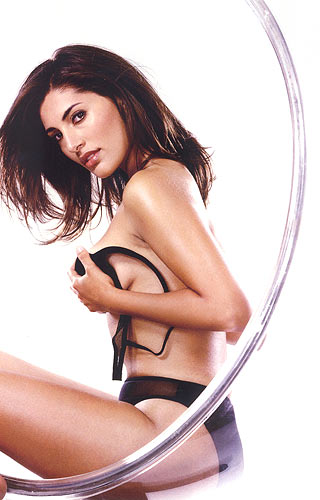 The sexiest images of all time