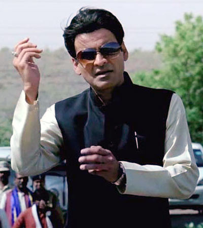 Manoj Bajpayee: No more negative roles for me