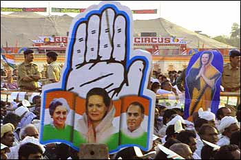 Congress to hold Zameen Wapsi Andolan to protest land ordinance