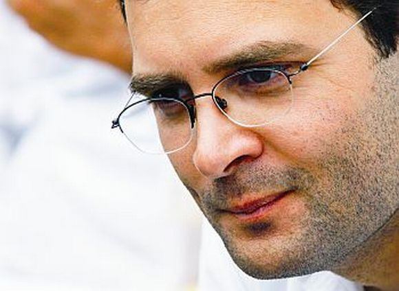 Rahul Gandhi in 5th position for being tipped as next PM