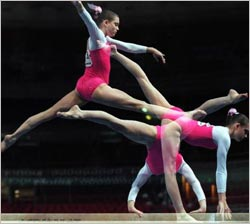 PHOTOS: What are the Gen Next athletes up to in Nanjing